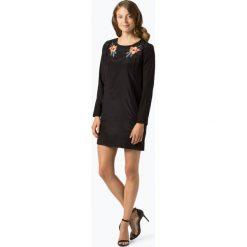 Pepe Jeans - Sukienka damska – Ava, czarny. Czarne sukienki marki Pepe Jeans, m, z jeansu. Za 399,95 zł.