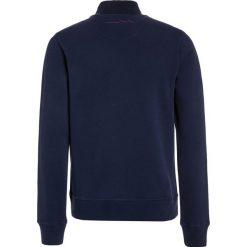 Teddy Smith GAKET  Bluza rozpinana navy. Niebieskie bluzy chłopięce rozpinane marki Teddy Smith, z bawełny. Za 209,00 zł.