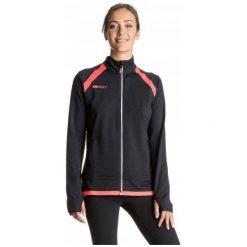 Roxy Bluza Sportowa Keithany Fleece J True Black S. Białe bluzy sportowe damskie marki Roxy, l, z nadrukiem, z materiału. W wyprzedaży za 229,00 zł.