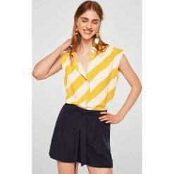 Bielizna damska: Mango - Koszula Caper3