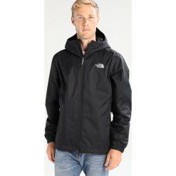 The North Face QUEST JACKET Kurtka hardshell black. Czarne kurtki sportowe męskie The North Face, l, z materiału. Za 399,00 zł.