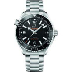 ZEGAREK OMEGA Seamaster Planet Ocean 600M 215.30.40.20.01.001. Czarne zegarki męskie OMEGA, ceramiczne. Za 23900,00 zł.