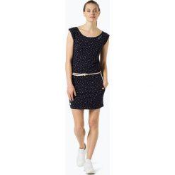 Odzież damska: Ragwear – Sukienka damska, niebieski