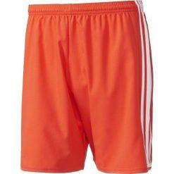 Spodenki sportowe męskie: Adidas Spodenki męskie Condivo 16 pomarańczowe r. XXL (S96980)