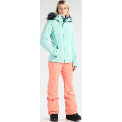 O'Neill SIGNAL Kurtka snowboardowa mint. Zielone kurtki sportowe damskie O'Neill, xs, z materiału, narciarskie. W wyprzedaży za 607,20 zł.