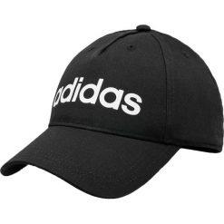 Czapki z daszkiem damskie: Adidas Czapka z daszkiem unisex Daily Cap czarna (DM6178)