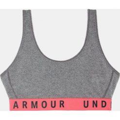 Biustonosze sportowe: Under Armour Biustonosz sportowy  Favorite Cotton Heathered Everyday szary r. L (1310697-038)
