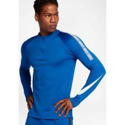 Nike Koszulka męska Nike Dry Squad Drill niebieska r. XL (859197 433). Niebieskie koszulki sportowe męskie marki Nike, m. Za 149,00 zł.