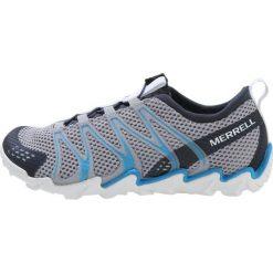 Merrell TETREX Obuwie hikingowe vapor. Niebieskie buty sportowe damskie marki Merrell, z materiału. W wyprzedaży za 407,20 zł.