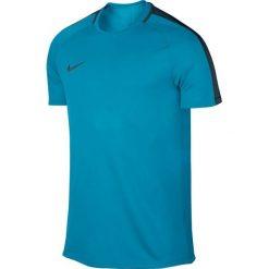 Nike Koszulka męska Dry Academy Top SS  niebieska r. L (832967 434). Niebieskie t-shirty męskie Nike, l. Za 62,00 zł.