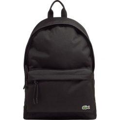 Plecaki damskie: Lacoste BACKPACK Plecak black