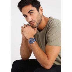 Michael Kors DYLAN Zegarek chronograficzny blau. Niebieskie zegarki męskie marki Michael Kors. W wyprzedaży za 839,20 zł.