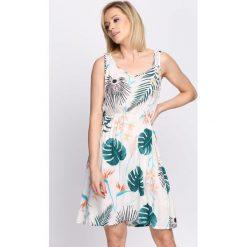 Sukienki: Biała Sukienka Finest Dreams