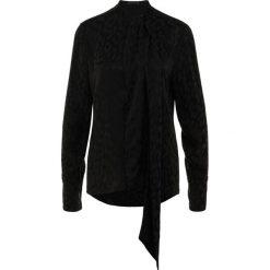 DRYKORN SUZIE Koszula black. Czarne koszule wiązane damskie DRYKORN, z lyocellu. Za 749,00 zł.