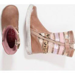 Botki damskie lity: Shoesme URBAN Botki taupe