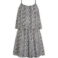 Sukienki dziewczęce letnie: IKKS JURK Sukienka letnia blanc casse