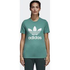 Koszulka adidas Trefoil (CV9892). Czarne bralety marki Alpha Industries, z materiału. Za 58,50 zł.