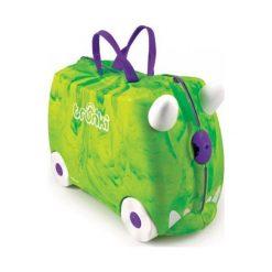 Trunki Kufer Na Kółkach Dinozaur. Zielone walizki Trunki, małe. Za 179,00 zł.