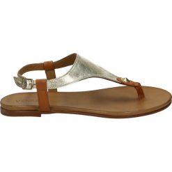 Sandały damskie: Sandały - 17128 G-C W18