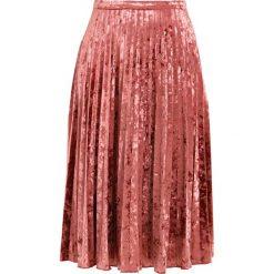 Spódniczki trapezowe: Glamorous Spódnica trapezowa raspberry velvet