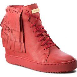 Sneakersy damskie: Sneakersy EVA MINGE – Gracia 1M 17SM1372113ES 108