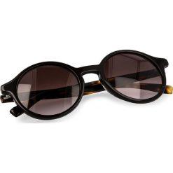 Okulary przeciwsłoneczne BOSS - 0311/S Brown Havana WR9. Brązowe okulary przeciwsłoneczne damskie marki Boss. W wyprzedaży za 399,00 zł.