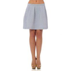 Odzież damska: Spódnica 4Lilou w kolorze jasnoniebieskim