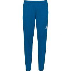 """Spodnie dresowe męskie: Spodnie dresowe """"Han"""" w kolorze niebieskim"""