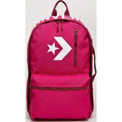 Converse - Plecak. Czerwone plecaki damskie marki Converse. W wyprzedaży za 239,90 zł.
