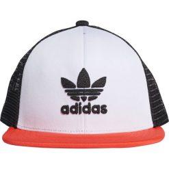Czapka adidas Trucker Cap (CE5706). Szare czapki z daszkiem damskie Adidas. Za 58,50 zł.