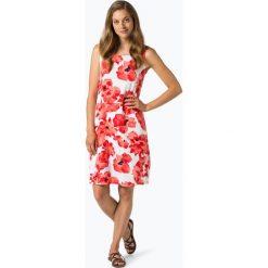 Sukienki: comma casual identity – Sukienka damska, czerwony