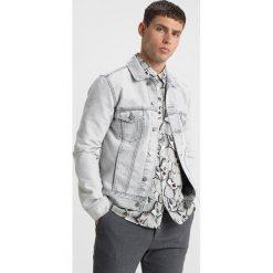 Dr.Denim DWIGHT  Kurtka jeansowa dirty white. Niebieskie kurtki męskie jeansowe marki Reserved, l. Za 359,00 zł.