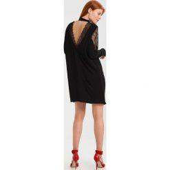 Sukienki hiszpanki: YAS YASCITRU DRESS Sukienka letnia black