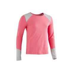 Odzież dziecięca: Koszulka Gym 500