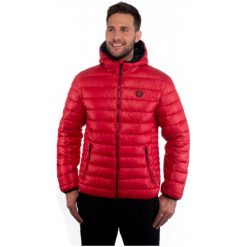 Sam73 Kurtka Męska Mb 723 135 Xs. Czerwone kurtki sportowe męskie sam73, na zimę, m. Za 239,00 zł.