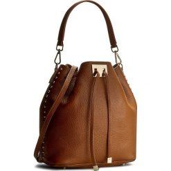Torebka CREOLE - K10284 Koniak. Brązowe torebki klasyczne damskie Creole, ze skóry. W wyprzedaży za 229,00 zł.