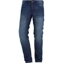Jeansy męskie regular: Shine Original Jeansy Straight Leg clean blue