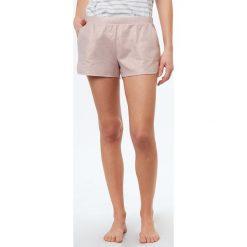Piżamy damskie: Etam - Szorty piżamowe Jule