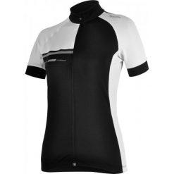 Silvini Koszulka Rowerowa Cupetti wd456 Black S. Czarne topy sportowe damskie marki Silvini, s, z dekoltem na plecach. W wyprzedaży za 139,00 zł.