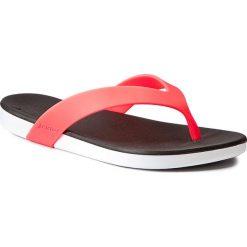 Chodaki damskie: Japonki RIDER - Rx Thong Fem 82134 White/Black/Pink