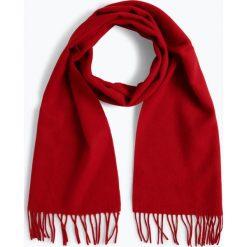 Andrew James - Szalik męski, czerwony. Czerwone szaliki męskie Andrew James, z wełny. Za 159,95 zł.