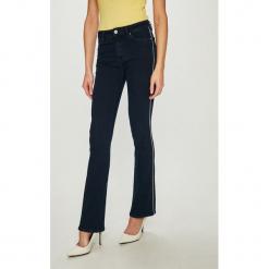 Tommy Hilfiger - Jeansy Vegas. Niebieskie jeansy damskie bootcut marki bonprix. Za 579,90 zł.