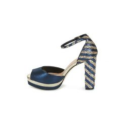 Sandały damskie: Sandały Menbur  KEID