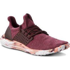 Buty adidas - Athletics 24/7 Tr W AH2162  Morron/Ngtred/Chacor. Czarne buty do biegania damskie marki Adidas, z kauczuku. W wyprzedaży za 279,00 zł.