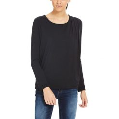 Bluzki damskie: Koszulka w kolorze czarnym