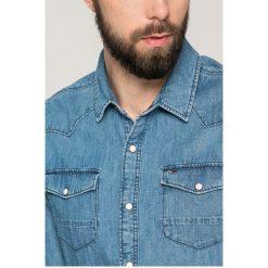 Koszule męskie na spinki: Tommy Jeans - Koszula