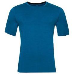 Odlo Koszulka Shirt l/s crew neck NATURAL 100% MERINO r. XXL. T-shirty męskie Odlo, l. Za 191,26 zł.