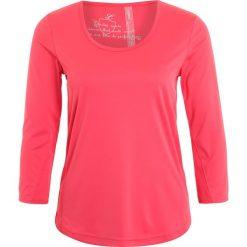 Limited Sports SARAH Koszulka sportowa rouge red. Czerwone t-shirty damskie Limited Sports, z poliesteru, z długim rękawem. W wyprzedaży za 171,75 zł.
