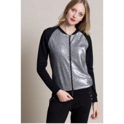 Bluzy rozpinane damskie: Answear - Bluza Look at ME