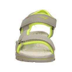 SANDAŁY CASU 7SA-KR34120-1. Czerwone sandały damskie marki Melissa, z kauczuku. Za 49,99 zł.